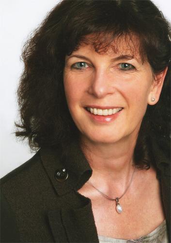 <b>Brigitte Müller</b>-Krampe - Dr-med-Brigitte-Mueller-Krampe