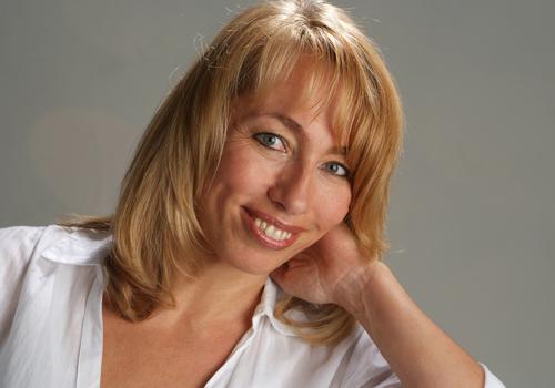 Christine Kämper - Christine-Kaemper