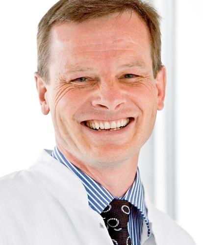 <b>Wolfgang Hartmann</b> - Dr-med-Wolfgang-Hartmann