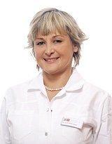 Dr. med. dent. Ann Bailly