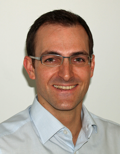 <b>Maurice Balke</b> - PD-Dr-med-Maurice-Balke