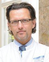 Prof. Dr. med. Dittmar Böckler