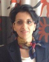 Dr. med. Farahnaz Malekpour