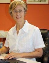 Dr. med. Barbara Skarupinski