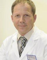Prof. Dr. med. Marc-Andre Reymond
