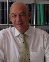 Dr. med. Klaus Höllenriegel