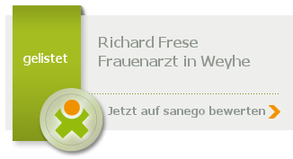 Siegel von Richard Frese