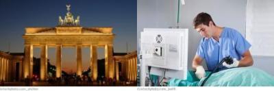 Berlin Allgemeine Chirurgie