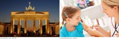 Berlin Kinder- und Jugendmedizin