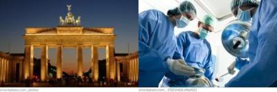 Berlin Mund-Kiefer-Gesichtschirurgie