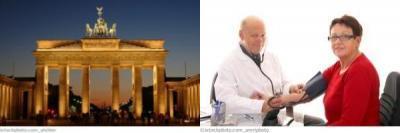 Berlin Praktische Ärzte