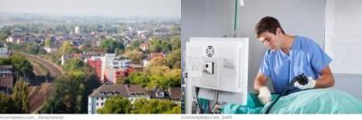 Bochum Allgemeine Chirurgie