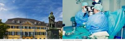 Bonn Gefäßchirurgie