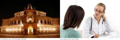 Dresden Psychiatrie u. Psychotherapie