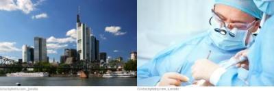 Frankfurt am Main Oralchirurgie