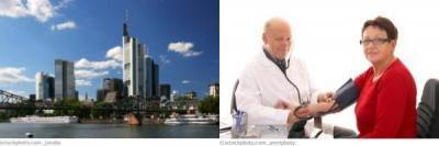 Frankfurt am Main Praktische Ärzte