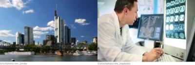 Frankfurt am Main Radiologie