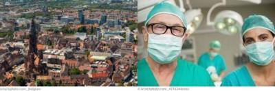 Freiburg Ambulante Operationen