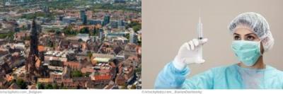 Freiburg Anästhesiologie