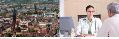 Freiburg Hausarzt