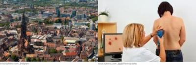 Freiburg Haut- u. Geschlechtskrankheiten