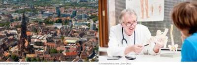 Freiburg Orthopädie