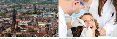 Freiburg Parodontologie