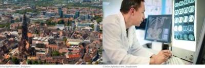 Freiburg Radiologie