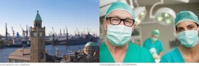 Hamburg Ambulante Operationen
