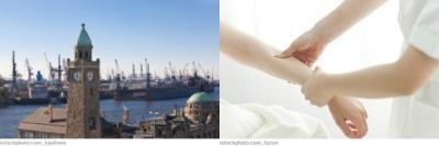 Hamburg Kinesiologie