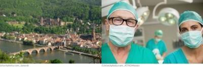 Heidelberg Ambulante Operationen