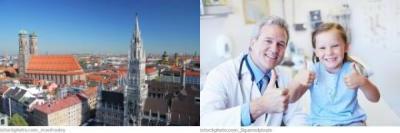 München Colon-Hydro-Therapie