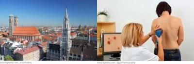 München Haut- u. Geschlechtskrankheiten