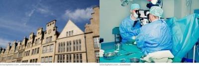 Münster Gefäßchirurgie