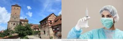 Nürnberg Anästhesiologie