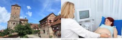 Nürnberg Frauenheilkunde u. Geburtshilfe