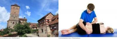 Nürnberg Manuelle Medizin (Chirotherapie)