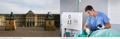Stuttgart Allgemeine Chirurgie