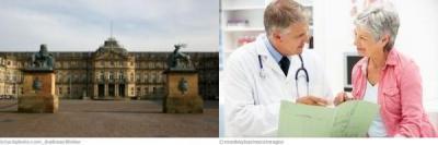 Stuttgart Allgemeinmedizin