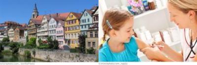 Tübingen Kinder- und Jugendmedizin
