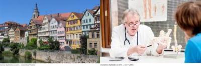 Tübingen Orthopädie