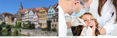 Tübingen Parodontologie