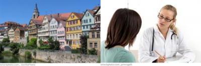 Tübingen Psychiatrie u. Psychotherapie