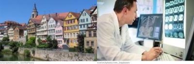 Tübingen Radiologie