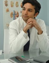 Dr. med. Shahram Kholgh Amoz