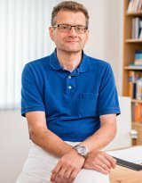 Dr. med. Martin Brüggemann-Wenzel