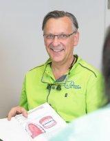 Dr. Klaus-Dieter Treuheit