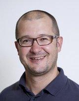 Dr. med. dent. Franz Gebefügi