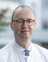 PD Dr. Amadeus Hornemann