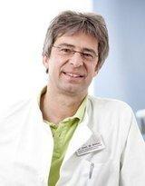 Dr. med. Wolfgang Sieber